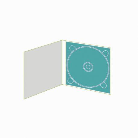 CD Herstellung Digipack