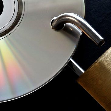Verbot: Herstellung von Musik-CDs