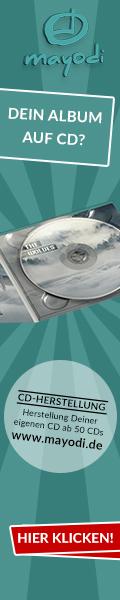 mayodi CD-Herstellung Banner Skyscraper (120 x 600)