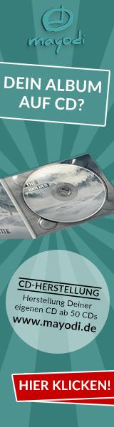 mayodi CD-Herstellung
