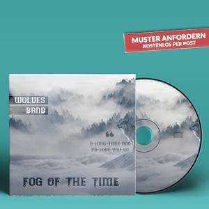 gratis Muster-CD